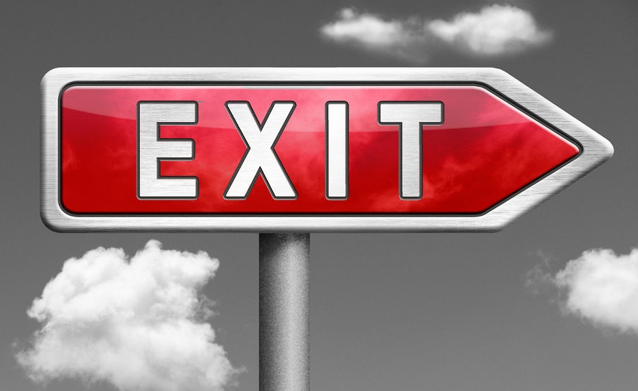 Is Feeling Lost in Transition Keeping You From Selling? Part II ~ Rev Up the Future