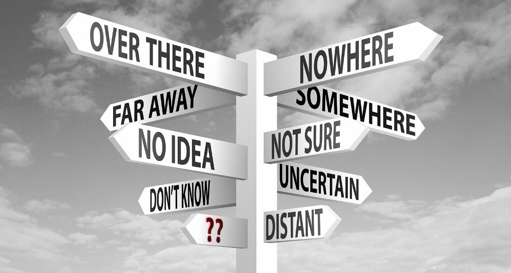 Is Feeling Lost in Transition Keeping You From Selling?