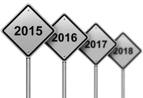 Make Your 2016 Matter