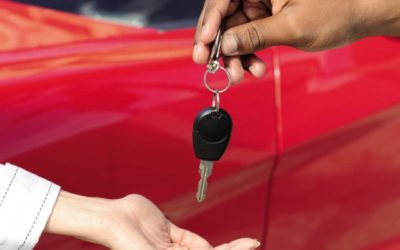 Handing Over the Keys to What You Love